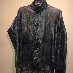 Fox Racing windbreaker/rain jacket